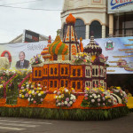 Tomohon Internasional Flower Festival 2014