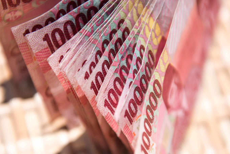Uang seratus ribu