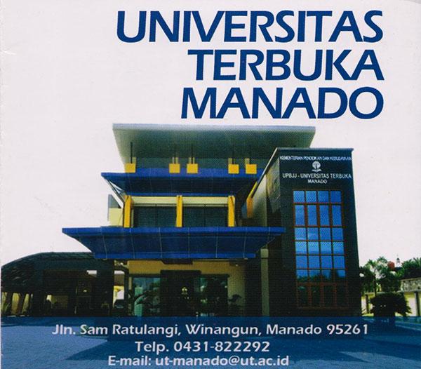 Universitas Terbuka Manado