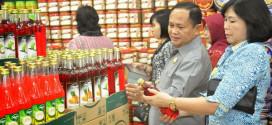 Wakil Gubernur Sulut Dr. Djouhari Kansil, MPd