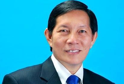 Walikota Manado Ir. GS Vicky Lumentut, S.H, M.Si, D.E.A