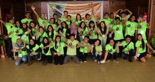 Yaki Youth Camp Perkemahan Konservasi Yaki 2015