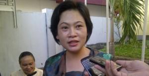 Yessy-Momomgan-KPU-Manado