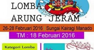 a12 310x165 Lomba Arung Jeram MPA Aesculap FK Unsrat