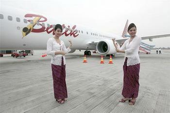 batik air Batik Air Promo Tiket Rute Manado Jakarta