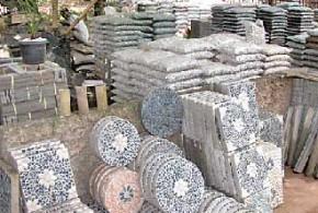 Depo batu alam