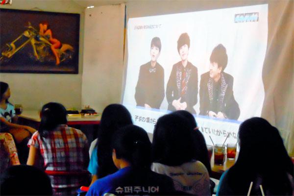 elf manado forever | Fans Base Super Junior Manado