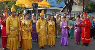 festival tulude