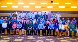 foto bersama evaluasi lemhanas 310x165 Lemhanas RI Salut Alumni Taplai Sulut
