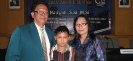 Dr. Hariyadi