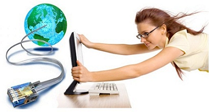 internet tercepat didunia