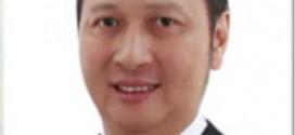 Ivan Sarundajang, Top Eksekutif Muda Berjiwa Entrepreneur