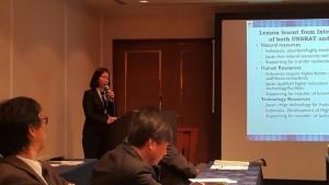 japan rektor presentasi