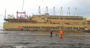 kapal turki