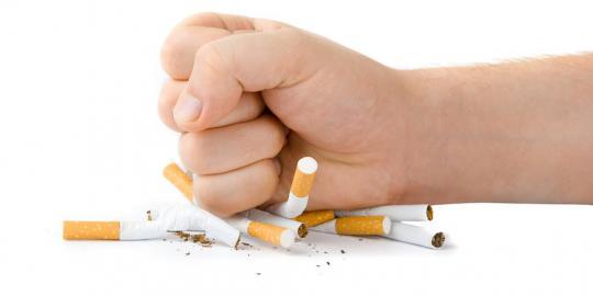 kenapa harus berhenti merokok