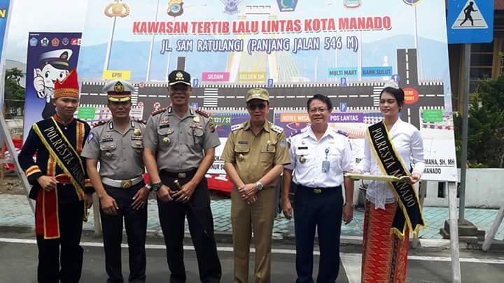 Tomohon – Bertempat di kota Bunga Tomohon Jalan Sam Ratulangi Manado
