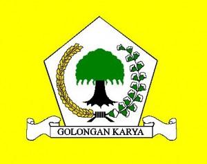 logo golkar tepat