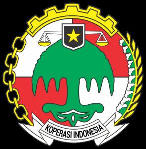 logo koperasi lama
