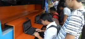 mahasiswa FKIP UKIT Tomohon