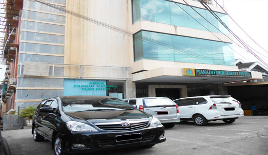 manado bersehati hotel Manado Bersehati Hotel