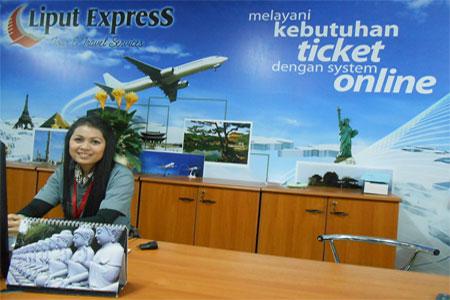 manado liput express Liput Express