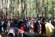 mapala soputan 110x75 Pecinta Alam Sulut Peringati HUT RI di Gunung Soputan