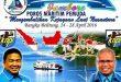 maritim 2 110x75 DPD KNPI Sulut Ikut Jambore Poros Maritim Pemuda