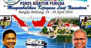 maritim 2 310x165 DPD KNPI Sulut Ikut Jambore Poros Maritim Pemuda