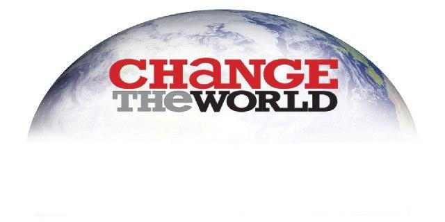 Pribadi sederhana bisa mengubah dunia