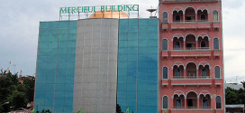 Merciful Building