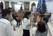 natal 3 110x75 Walikota Manado Lumentut Bersafari Natal Di Mapanget