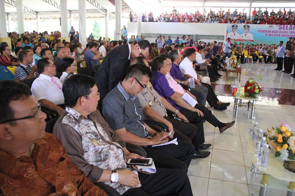 """GSVL,"""" PKB GMIM Adalah Pilar Gereja Dan Bangsa"""