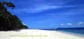 pulau lihaga yang menarik 272x125 Pulau Lihaga, Tempat Wisata Menarik di Minahasa Utara