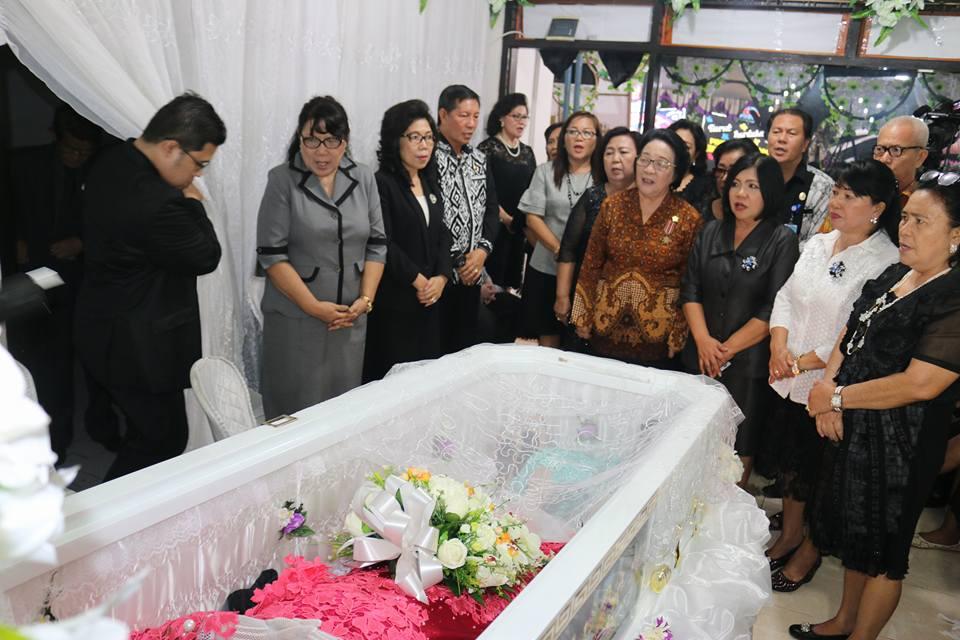 Gsvl Kematian Adalah Rencana Indah Tuhan Bagi Manusia Informasi Seputar Sulawesi Utara Sulut