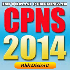 Informasi Penerimaan Calon Pegawai Negeri Sipil Tahun 2014 Khusus Sulawesi Utara