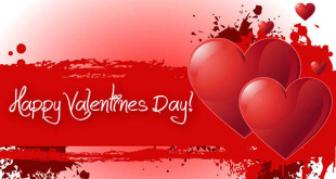 valentines day atau hari kasih sayang 310x165 Abu abu Valentine
