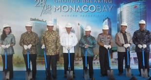 wali monaco bay 310x165 Lumentut Dipuji Gubernur Karena Berhasil Datangkan Investor